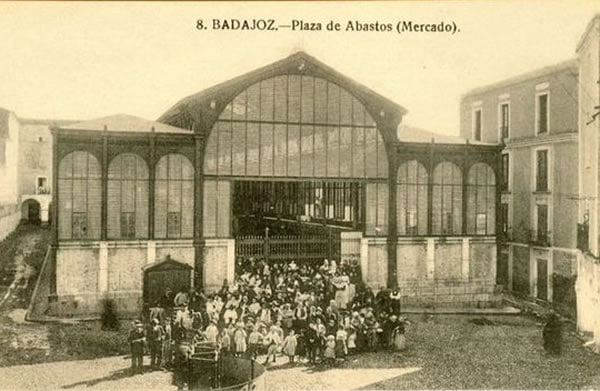 MERCADO-ABASTOS-BADAJOZ